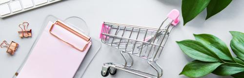 E-Commerce Bild